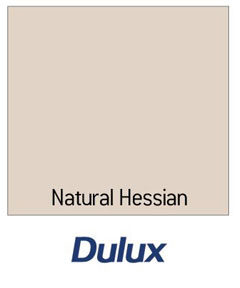 Dulux Kitchen Paint Natural Hessian