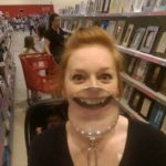 Never a dull moment with the hubby in TKMaxx sexyandiknowithellip