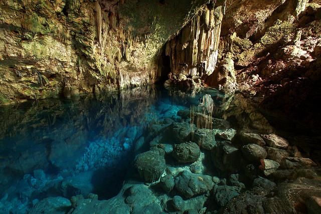 Varadero cave