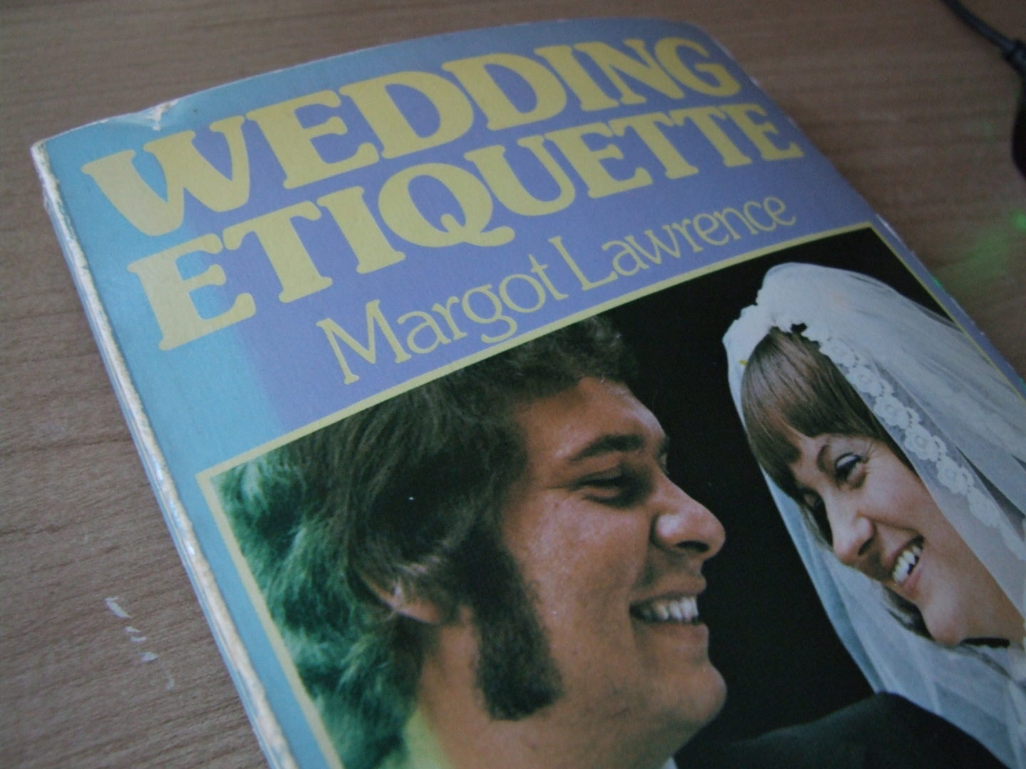 The Little Book of Wedding Etiquette