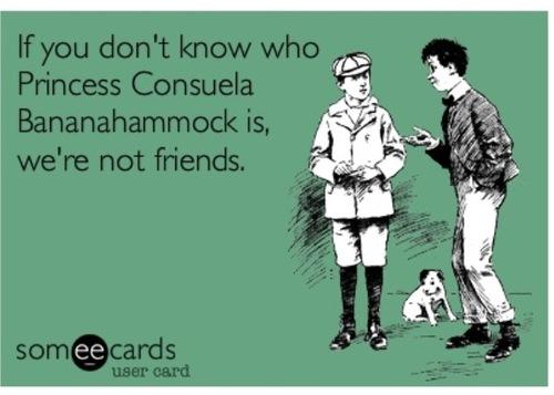 Princess Consuela