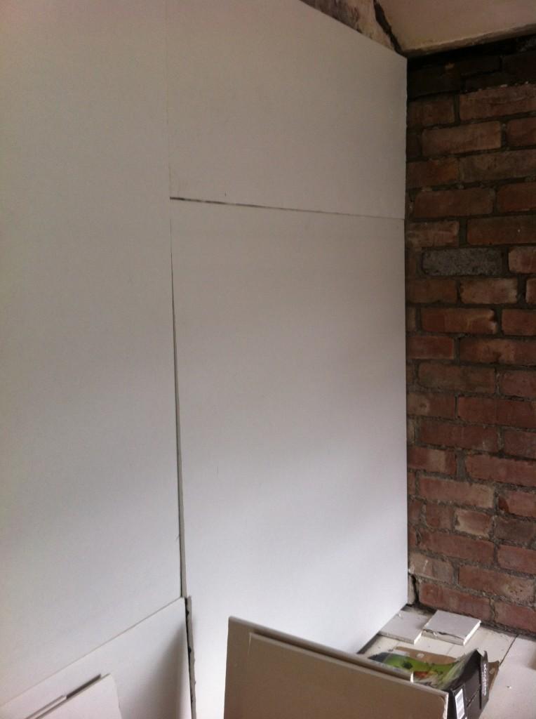 Plasterboard