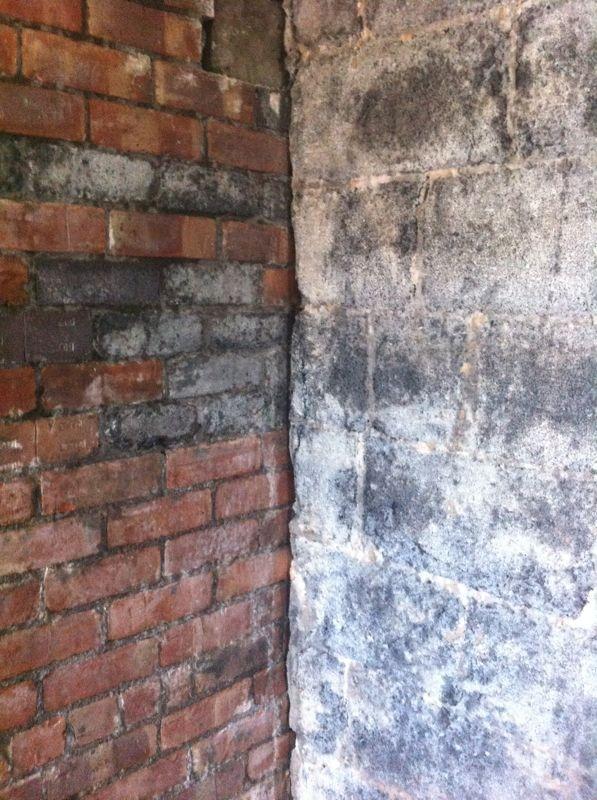 Primer brickwork