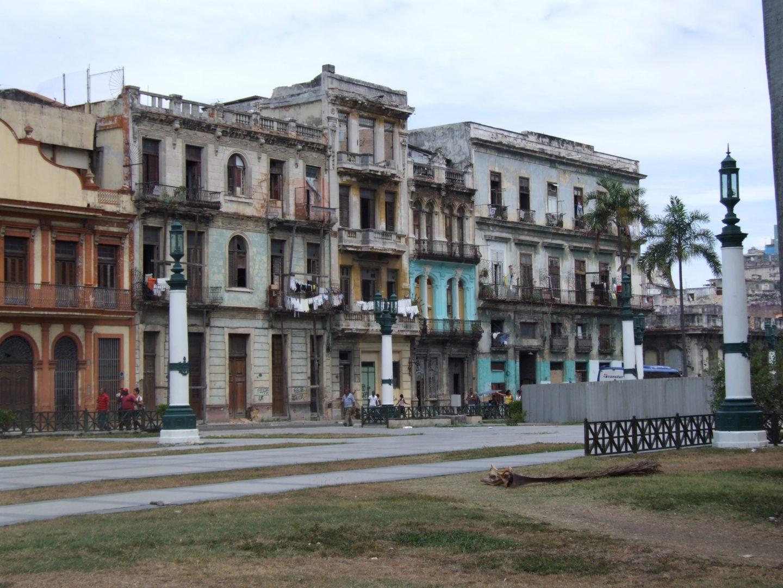 The Architecture of Cuba