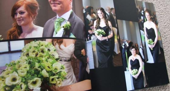 Photobox wedding album