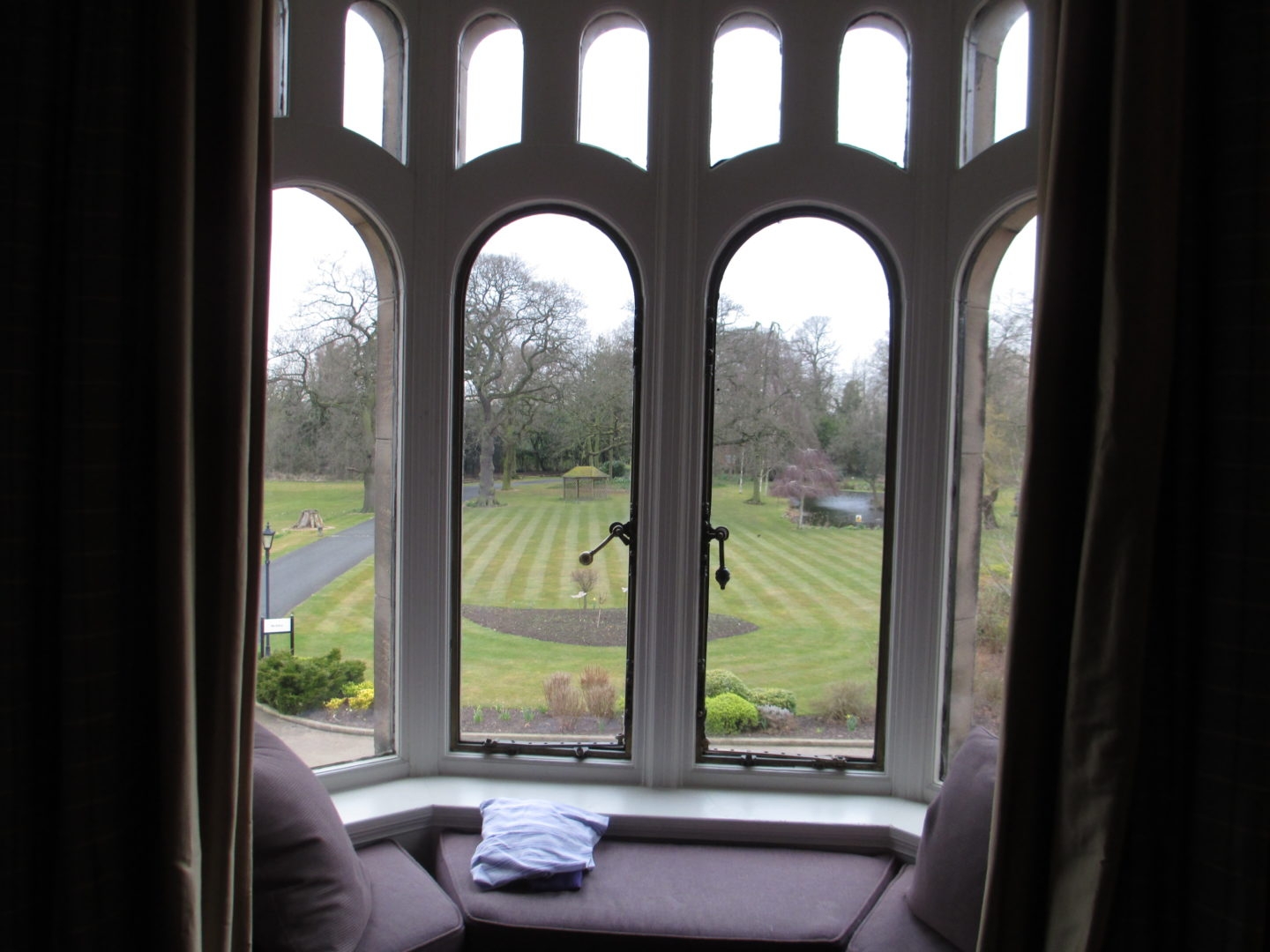 Rookery Hall Wedding Venue Review