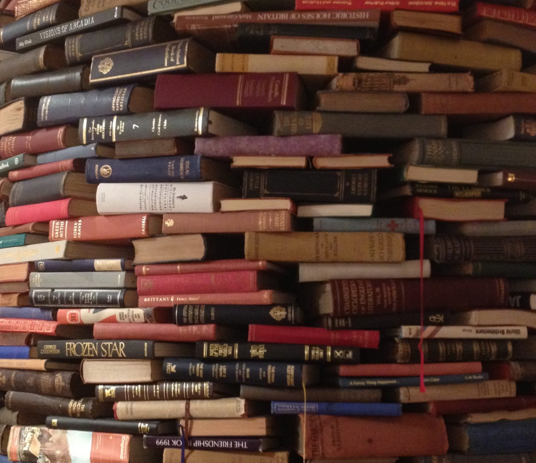 Wishlist Wednesday – Everything in Harrods & a bookshelf