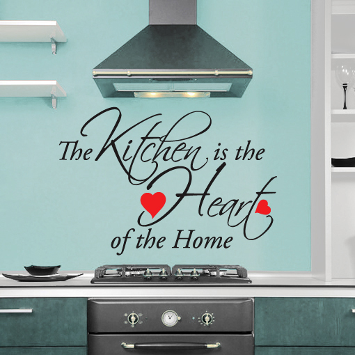What a kitchen means to me