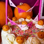 Today Im hosting a Halloween baby shower for my littlehellip