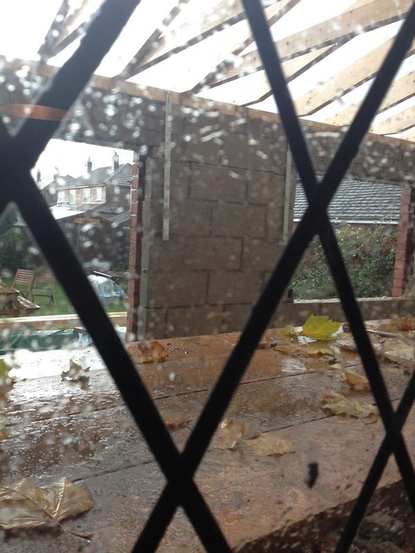 Rain construction