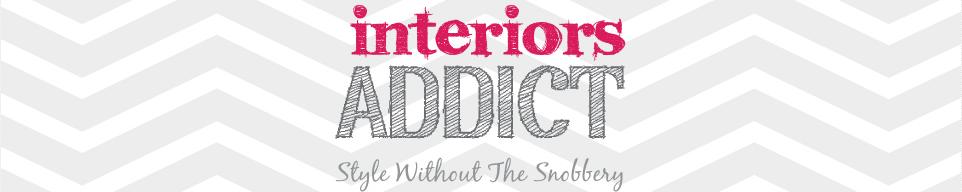 Featured on: The Interiors Addict