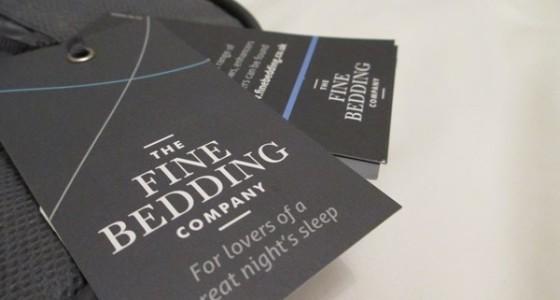 Fine Bedding 02