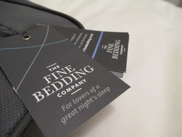A Fine Bedding Review: Making The Bedroom Snoozeworthy Again