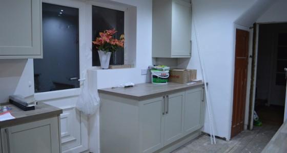 kitchen units howdens