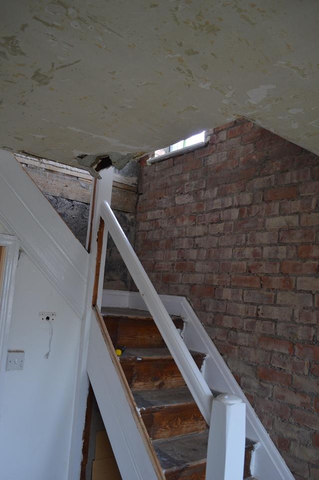 hallway progress 02
