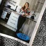 Look whos in the latest issue of HomeStyle magazine!