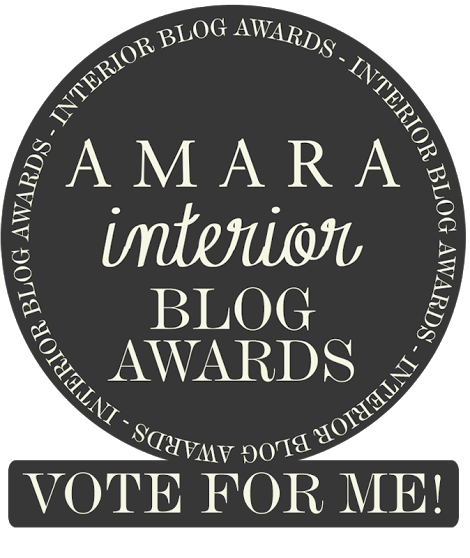 Our 3 Year Home Makeover & Best DIY Blog Award!