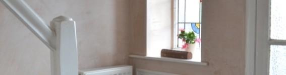 hallway plaster 01
