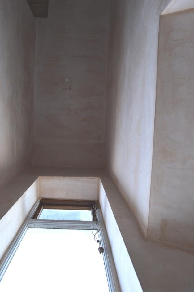 hallway plaster 07