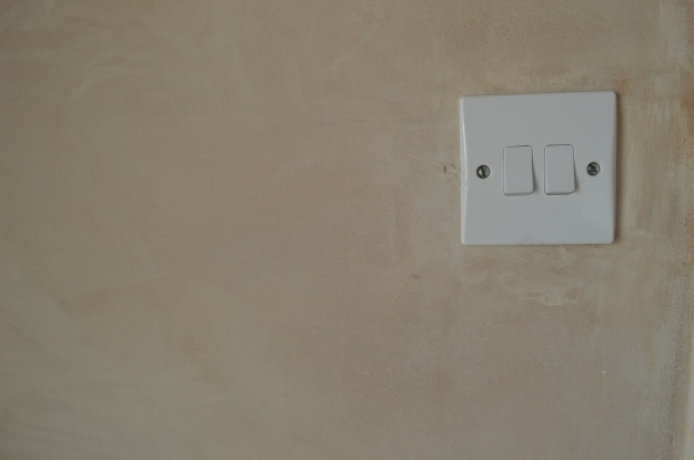 hallway plaster 11