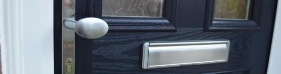 Yale Composite Front Door 11