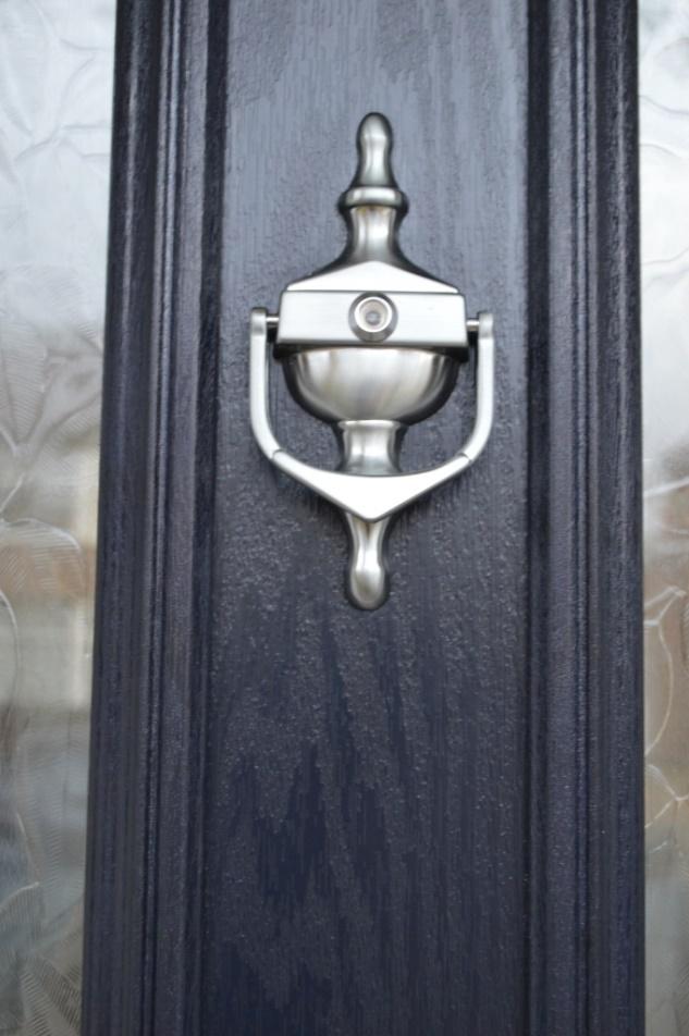 Yale Composite Front Door 12