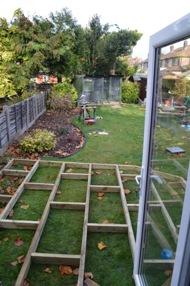 garden decking 01