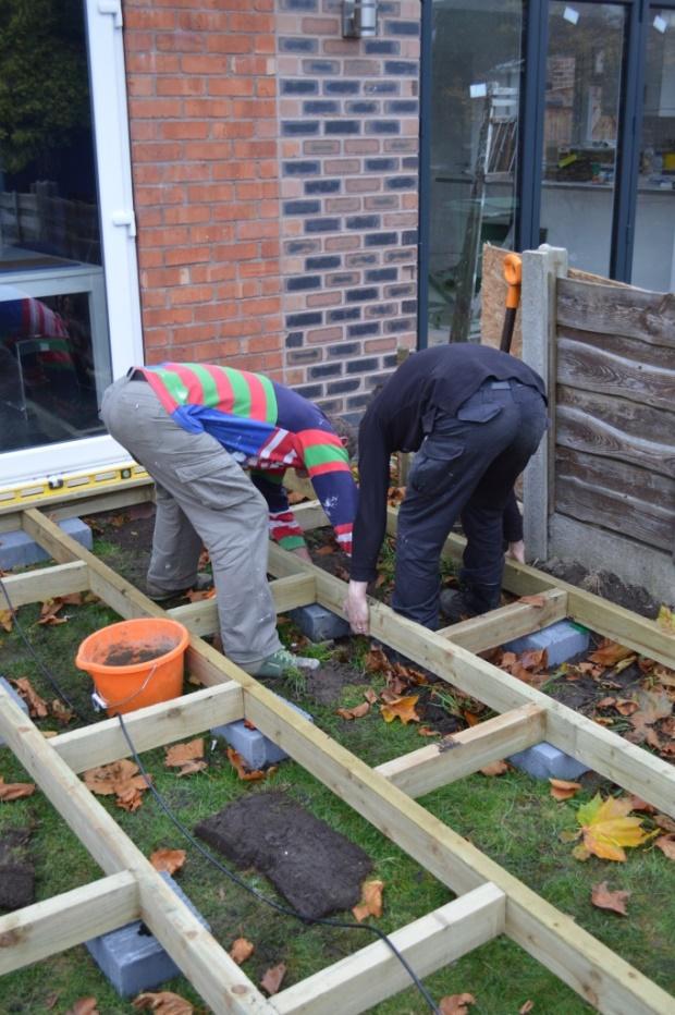garden decking 11