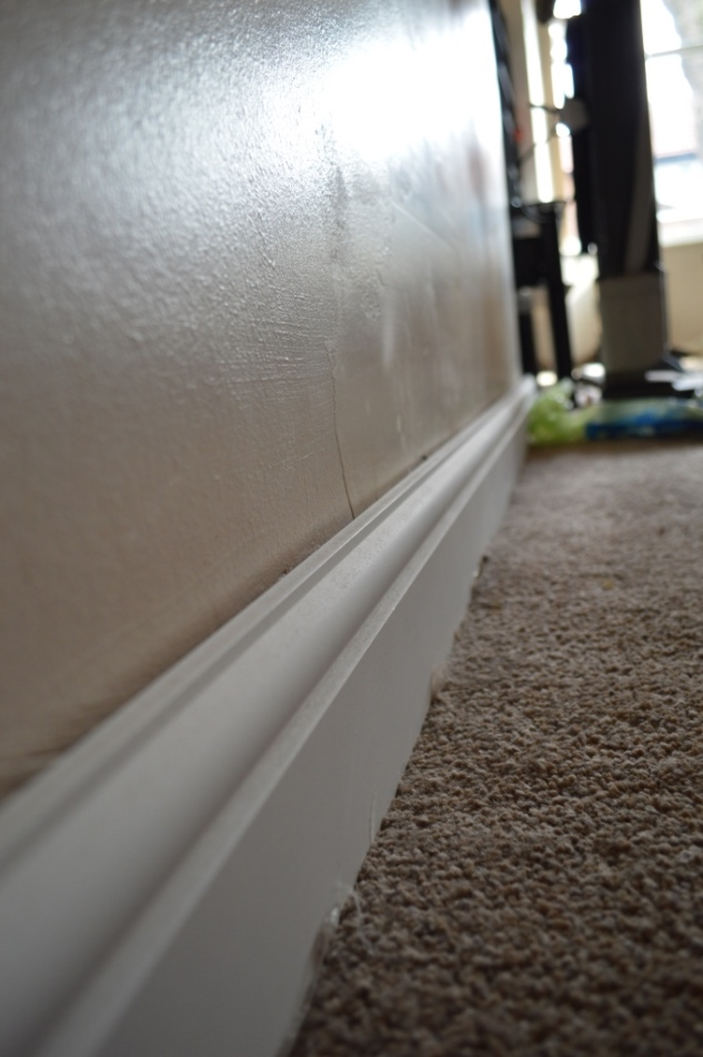 how to install skirting board 02