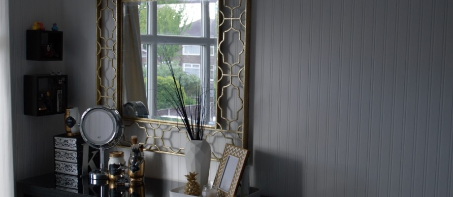 The Master Bedroom Makeover – Part 1