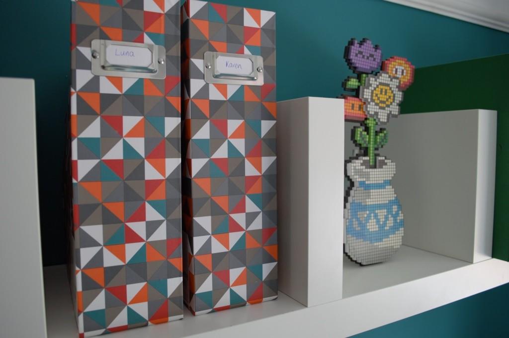 Geometric Box Files 01