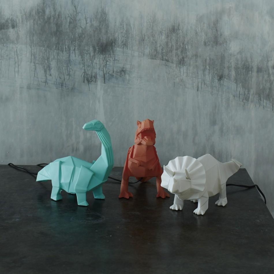 Graham and Green Dinosaur Lights