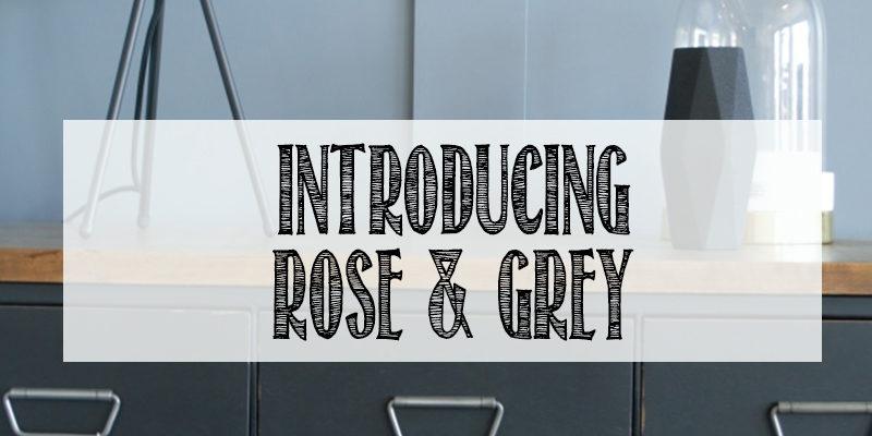 Rose & Grey Altrincham Showroom