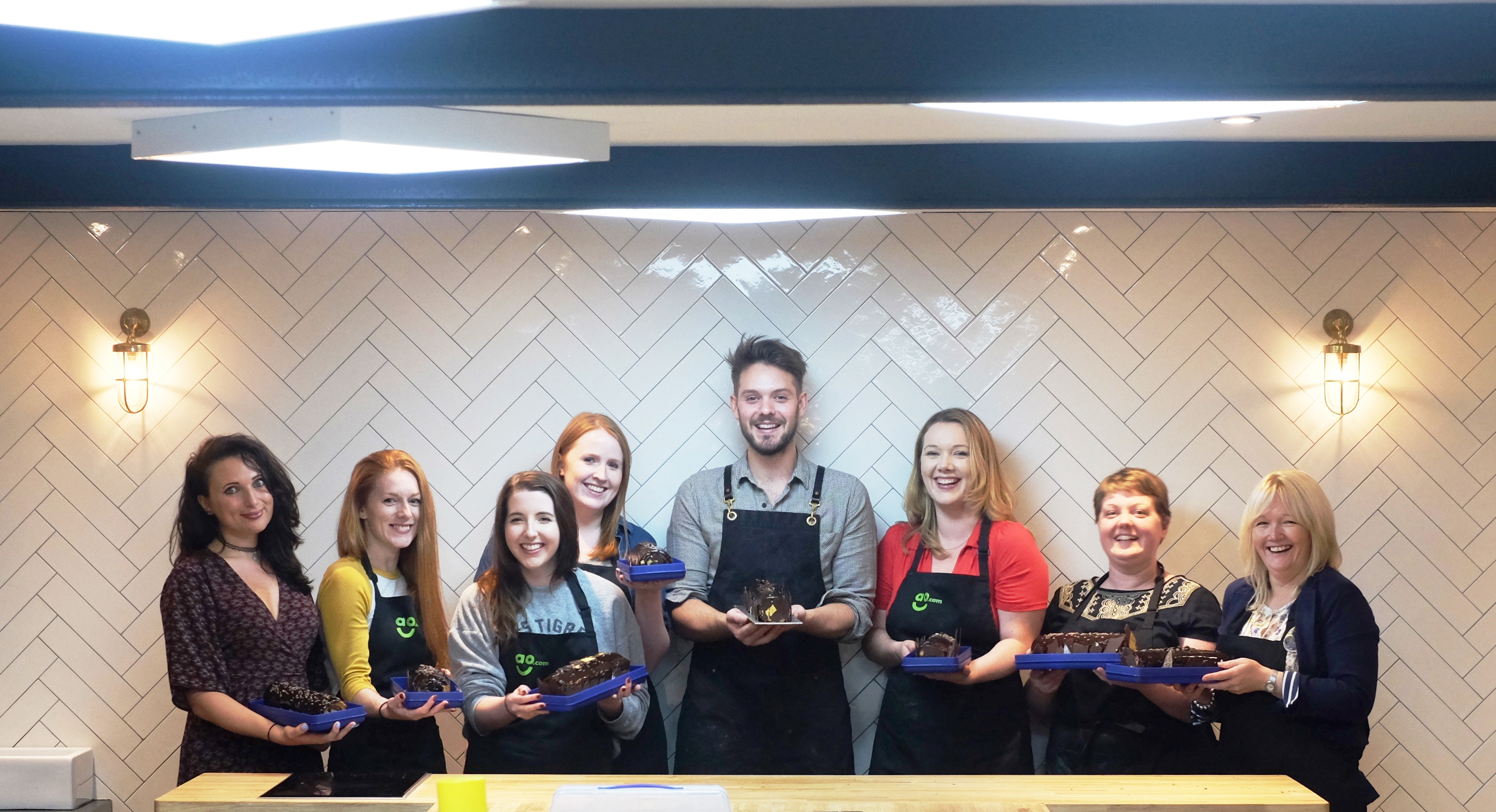 John Whaites Cookery School