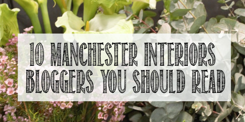 Manchester and Lifestyle Bloggers