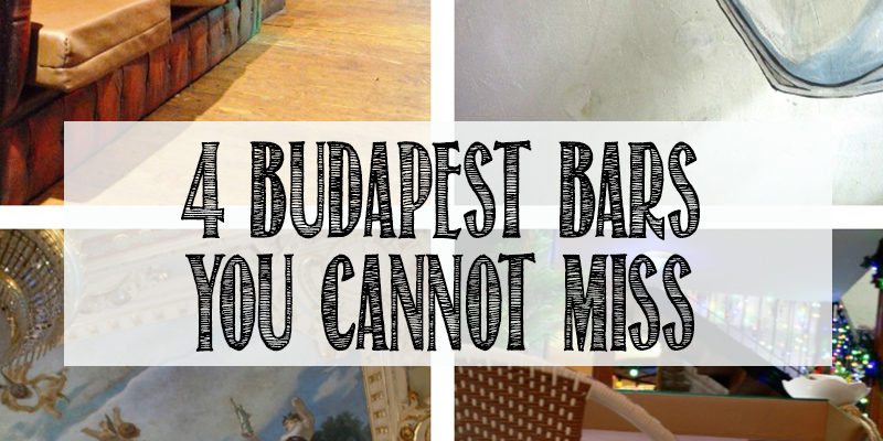 where to eat and drink in budapest