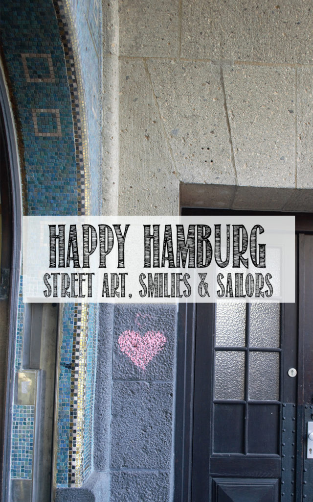 The Pursuit of Happiness in Hamburg