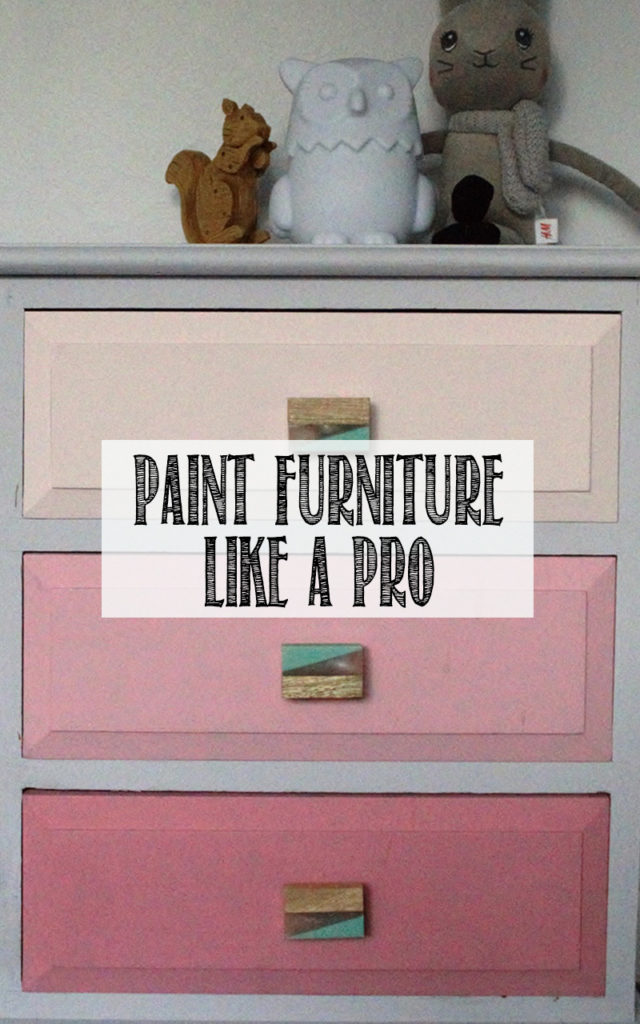 My Top 3 Paint Brands to Update Furniture Like A Boss!