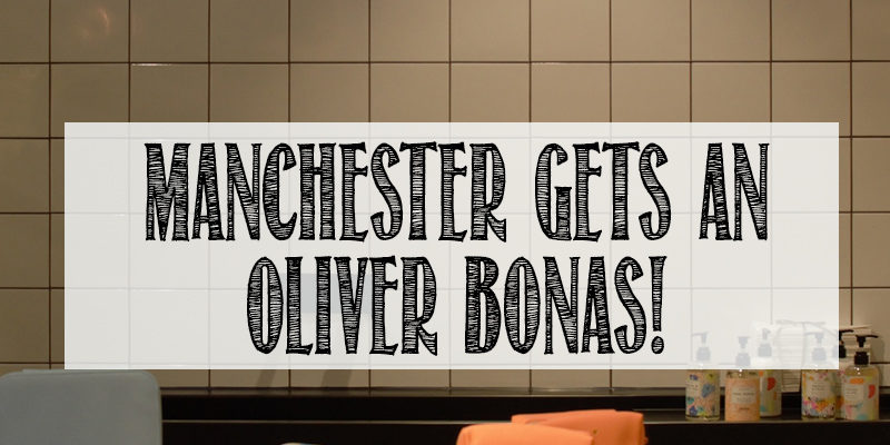 Oliver Bonas Manchester