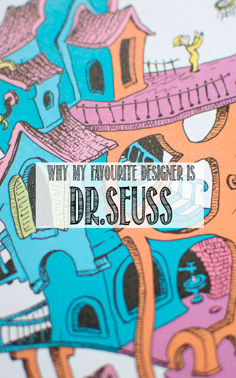 WHY SEUSS WAS THE GREATEST DESIGNER