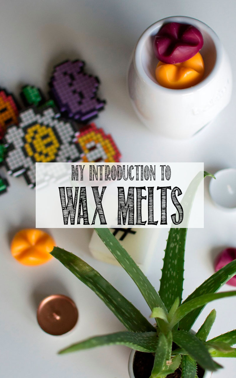 an itroduction to wax melts
