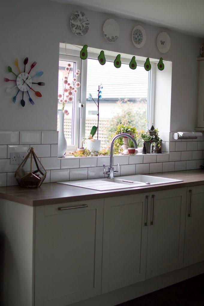 The Honest House Tour: Kitchen Diner