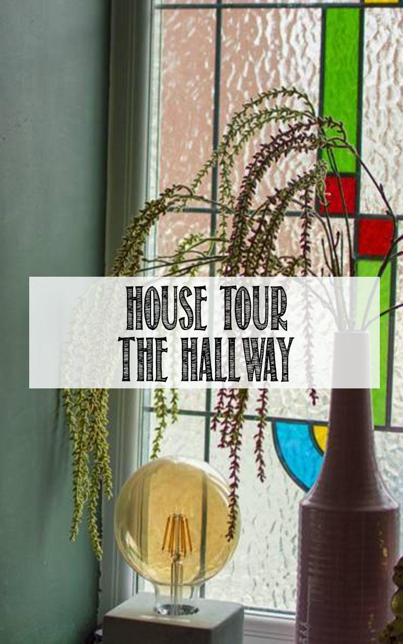 hallway house tour