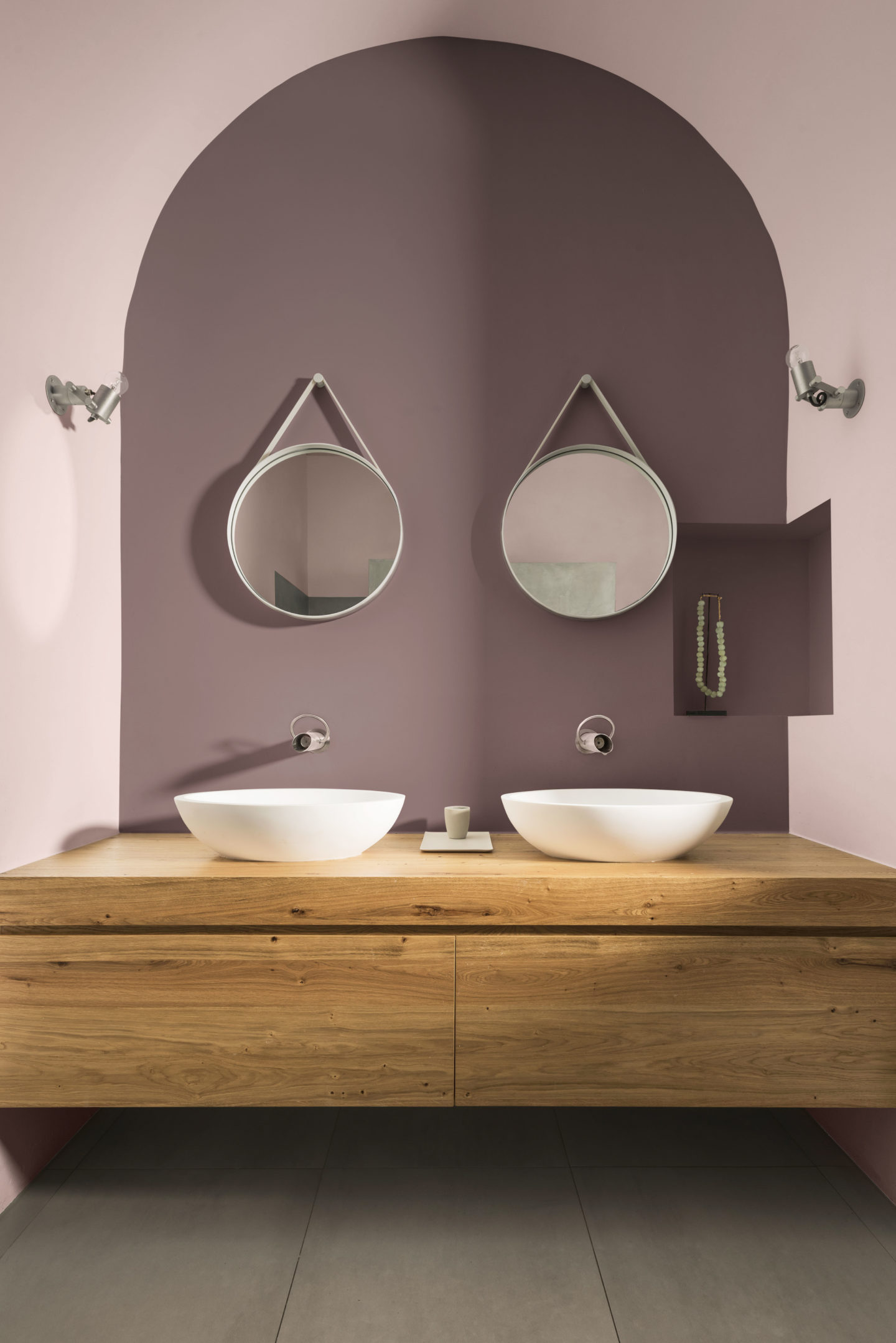 Dulux Colour of the Year - Heart Wood