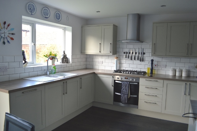 The Long Awaited Kitchen Reveal Before Amp After Well I